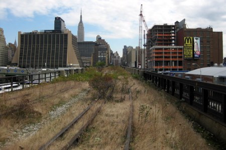 NYC: The Highline