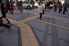 Braille Sidewalks