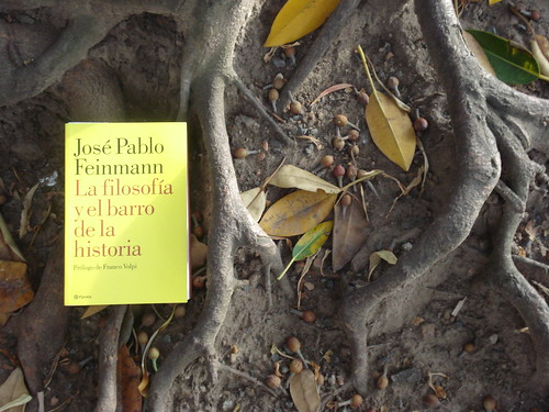la filosofia y el barro de la historia