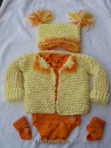 bebek takımları.