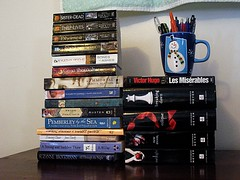 Books 2008