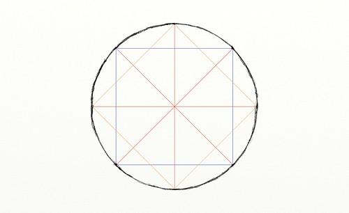 Perfect circle 1