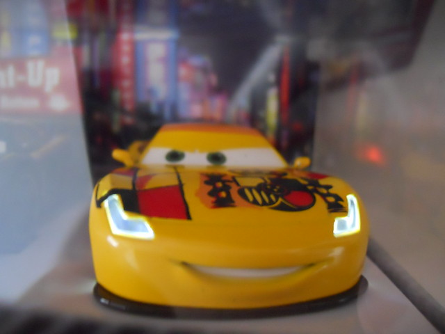 disney store cars 2 light ups diecast racers (8)