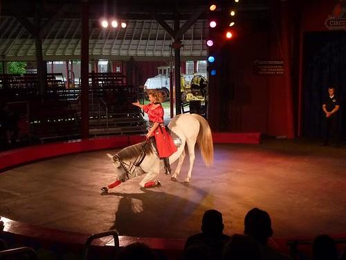 WI, Baraboo - Circus World Museum 72