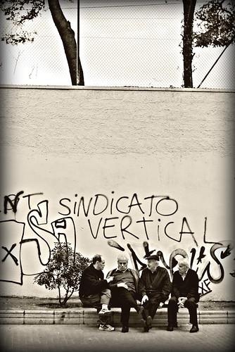 Sindicato vertical