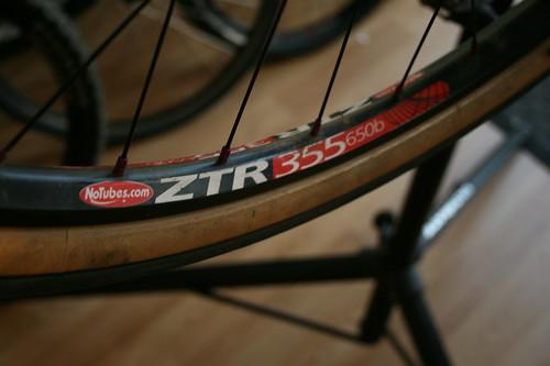 Stans ZTR & Fatty Rumpkin