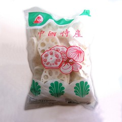 lotuswortel