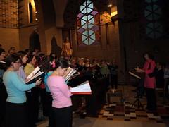 Ste Germaine 5 Avril 2008