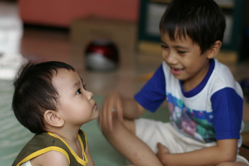 Alex & Faisal