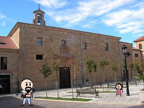 LostInBrittany à Ciudad Rodrigo