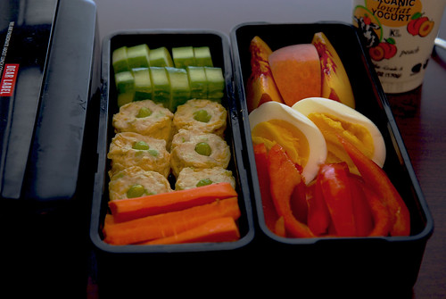 Lunch 9-16-08