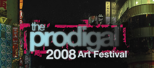 prodigal art festival