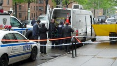Bahiem Covington shot dead in face