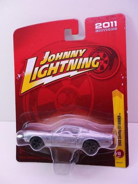 johnny lightning 2011 edition 1969 shelby gt-500kr (1)