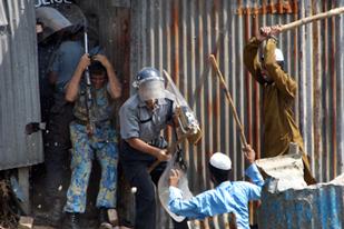 food riots bangladesh