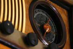 Radio con experiencia.