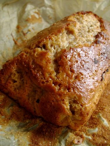 Spiced Breakfast Cake