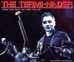 The Termi-Nader