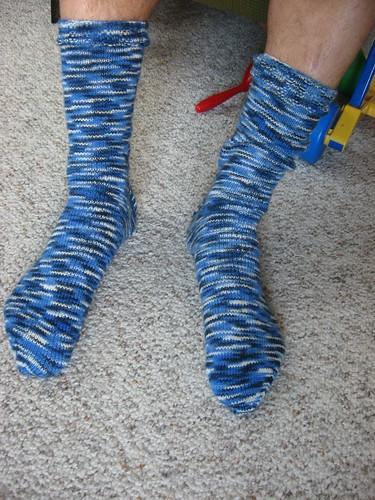 BIL socks