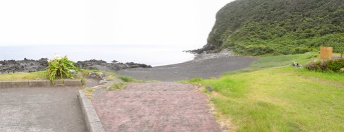 Noda beach