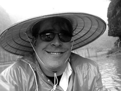 NEAR HANOI VIETNAM DURING TET/NEW YEAR 2004