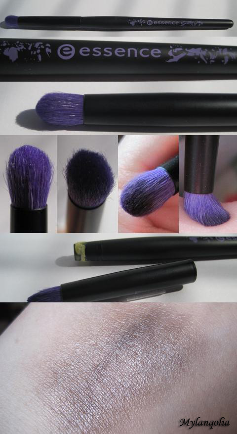Essence SE Brush2