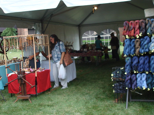 Midwest Folk and Fiber Art Fair 6