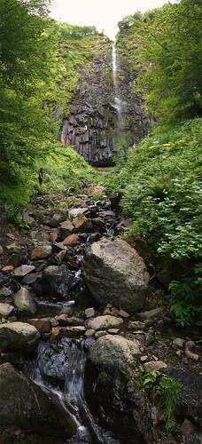 Falls / Cascade