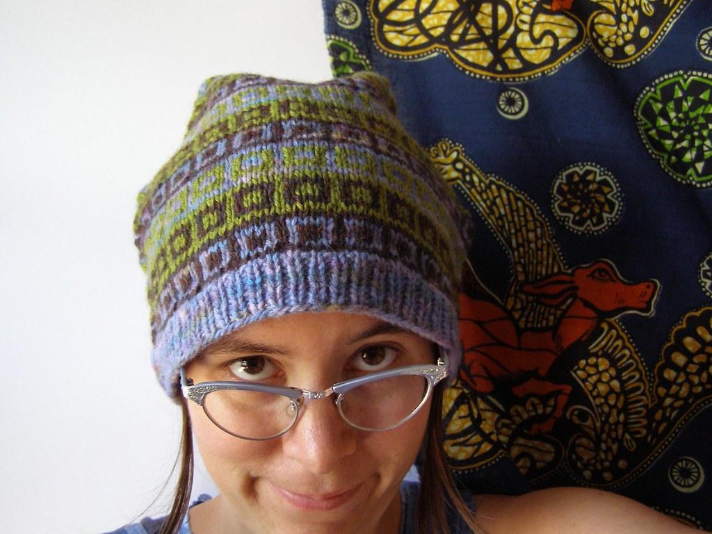 squares squared hat