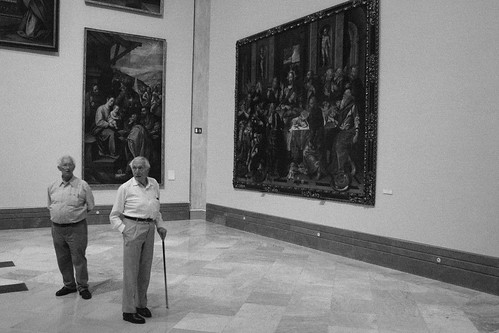 De museos 3