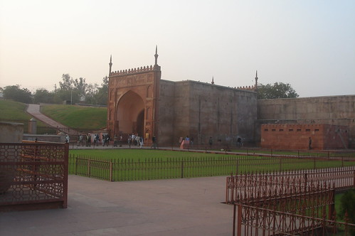 Agra Fort 1-11