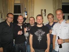 Svenskfest i Kiev