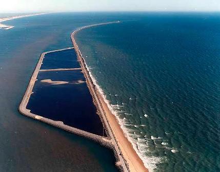 Nuestro Espigón, la Playa de Huelva | La Huelva Cateta