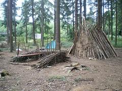 Waldbesetzung Kelsterbach Juni 2008 (11)