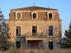 Casa de los Giles
