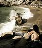 waves watching by Fotis in mood