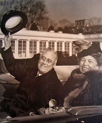 Franklin and Eleanor (FDR Bio, part 1)