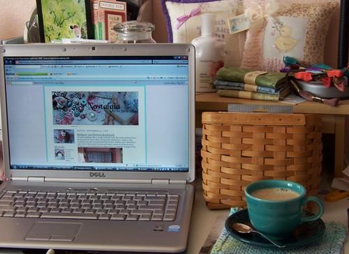 coffe blog a