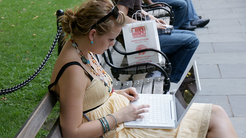 How Liveblogging is Changing Journalism