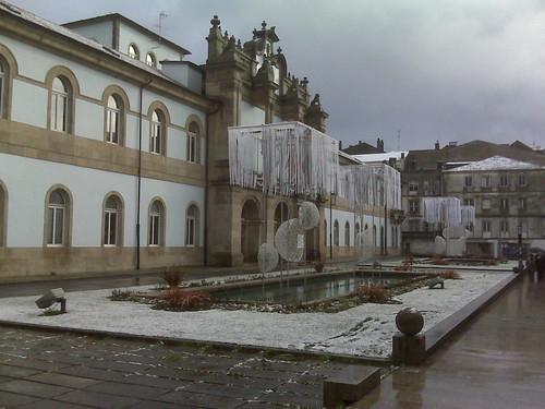 Calle San Marcos, Lugo