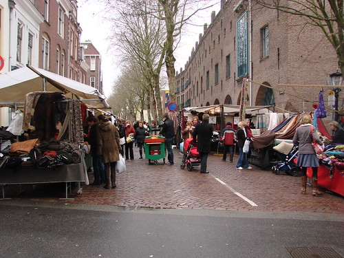Lapjesmarkt