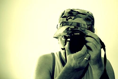 #52/365 - Camotographer