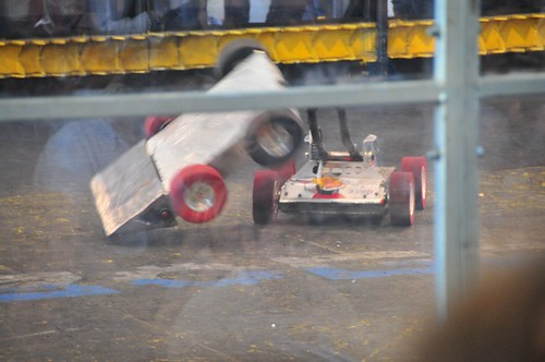 RoboGames 2008 in San Francisco