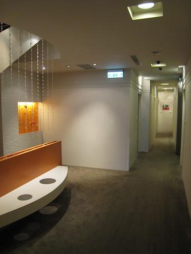 台北 新驛旅店1