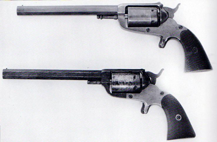 revolver confedere cofer-01