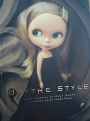 Blythe book