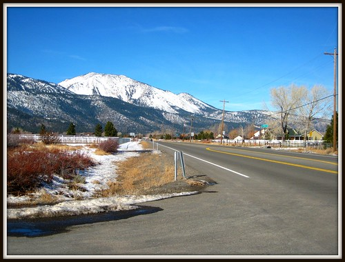 Washoe Valley