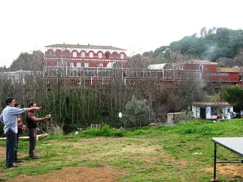 Sierra de Córdoba.