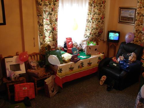Día de Reyes 2009