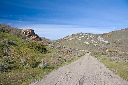 Coastal Trail by you.